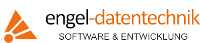 engel-datentechnik Logo